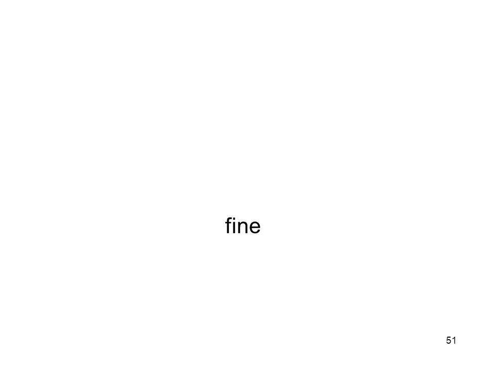 fine 51