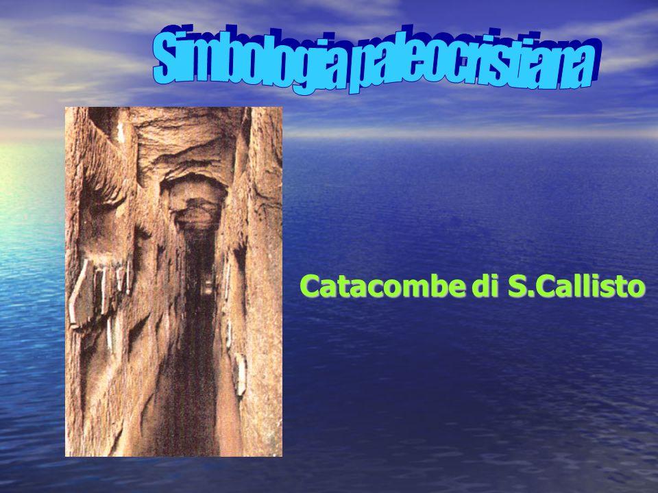 Catacombe di S.Callisto