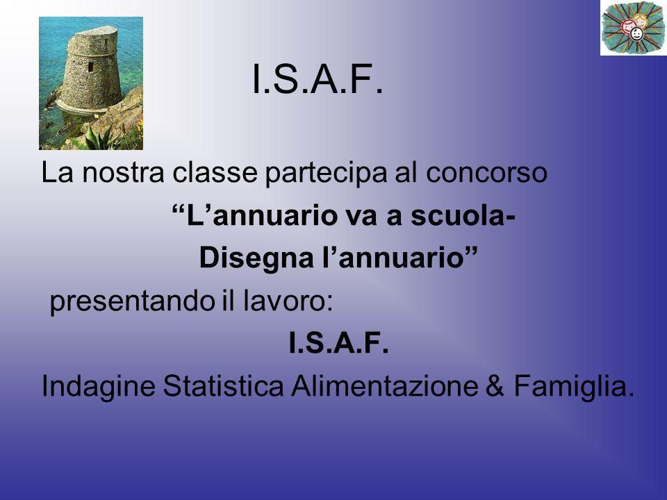 I.S.A.F.