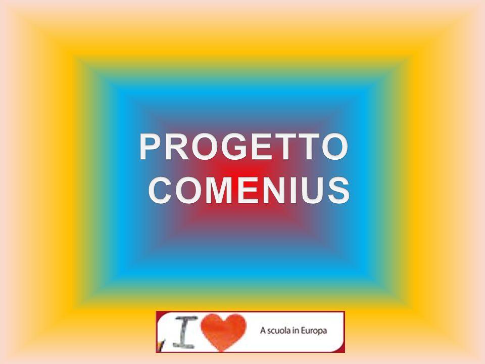 Cosè il Progetto Comenius.
