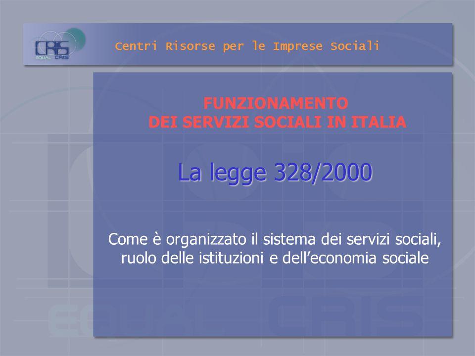 Sviluppo dei servizi pubblici nei Paesi dellUnione Europea Slovacchia, 30 Giugno 2006 EQUAL Incontro transnazionale Presenteto da Massimo De Rosa Cons