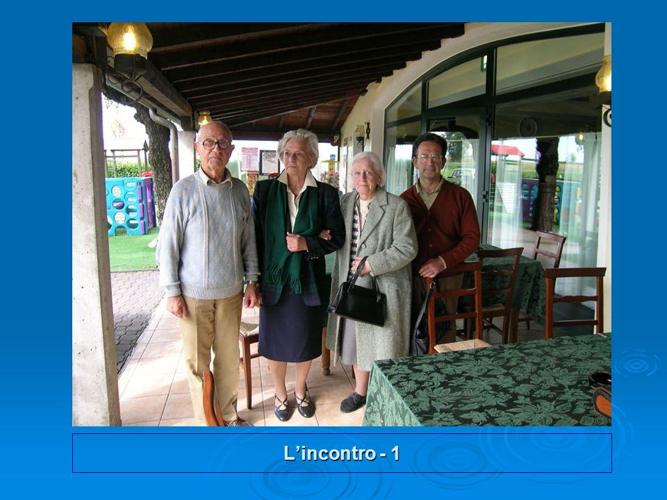 Lincontro - 1
