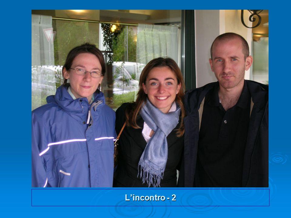 Lincontro - 2