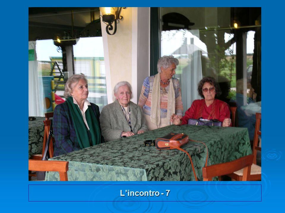 Lincontro - 7