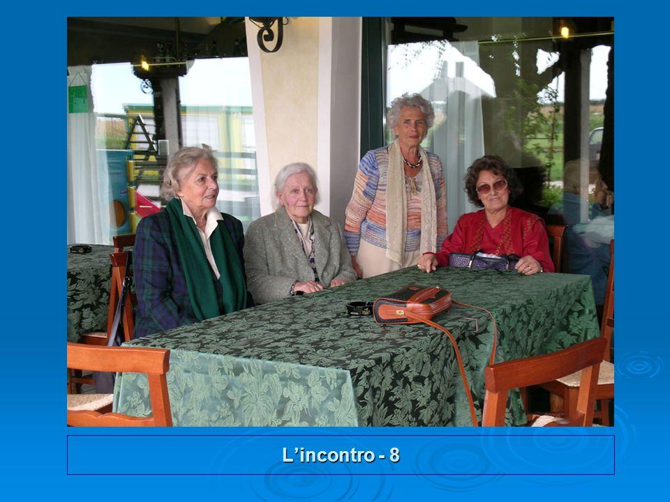 Lincontro - 8