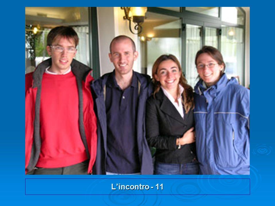 Lincontro - 11