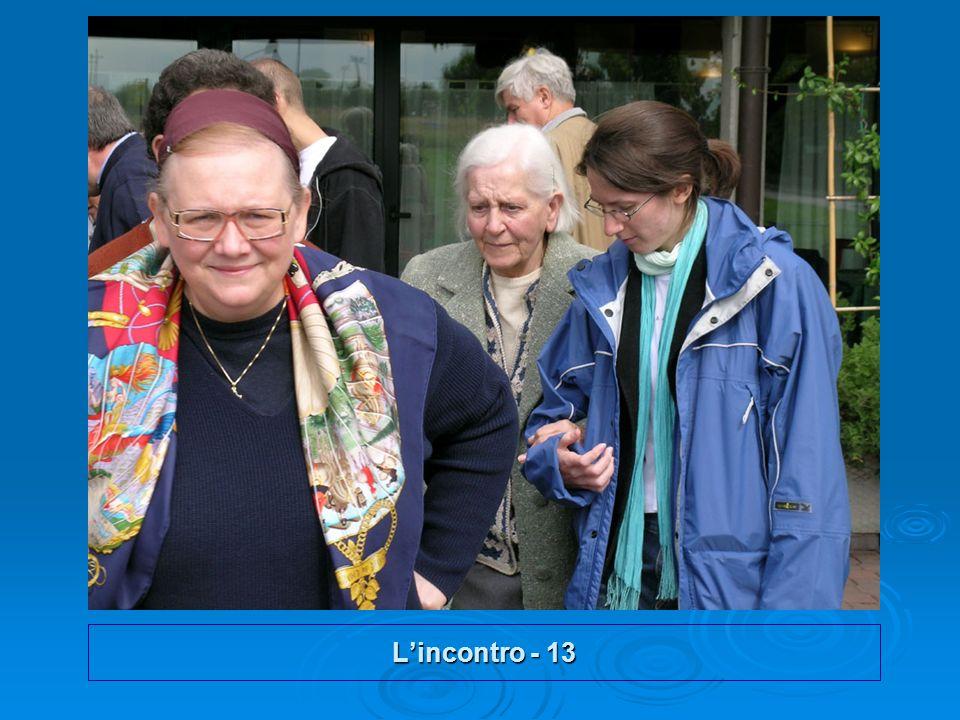 Lincontro - 13