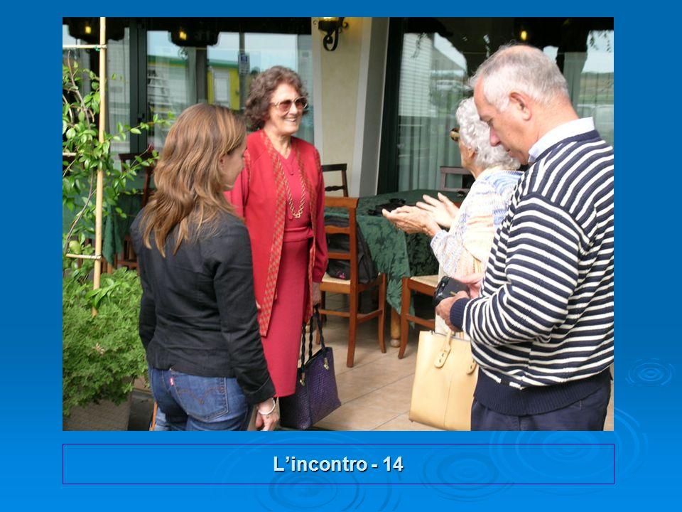 Lincontro - 14
