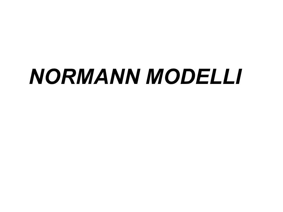 NORMANN MODELLI