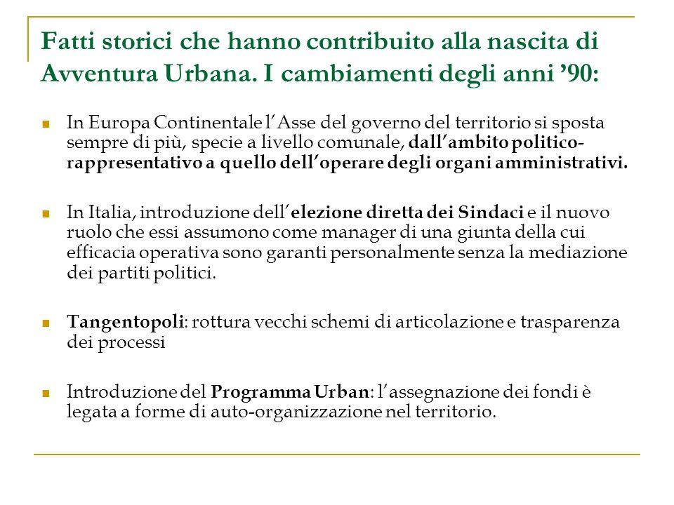 Strumenti promossi a livello Regionale PAS (Piano di Accompagnamento Sociale), strumento definito dal Consiglio regionale del Piemonte e deve accompagnare la realizzazione dei PRU.