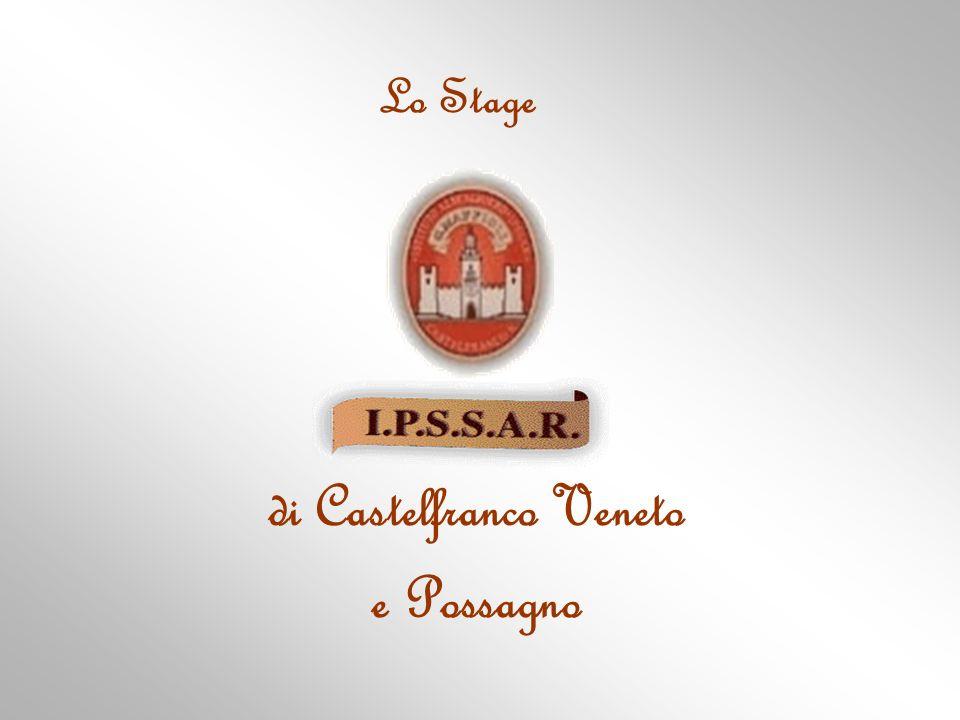 Lo Stage di Castelfranco Veneto e Possagno