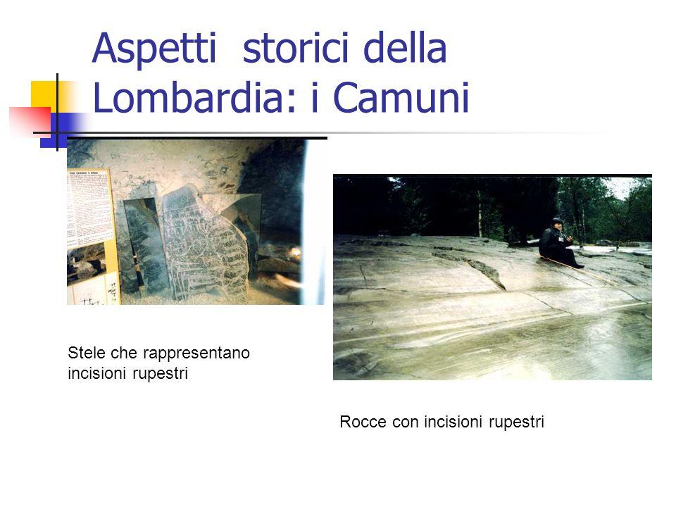 Stele che rappresentano incisioni rupestri Rocce con incisioni rupestri