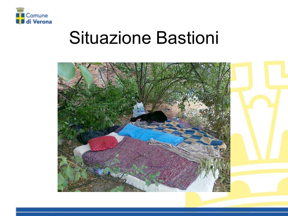 Situazione Bastioni