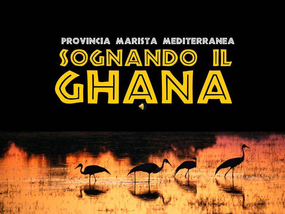 Ciao, amico/a dellItalia.Mi chiamo Sarah, e sono una ragazza del Ghana.