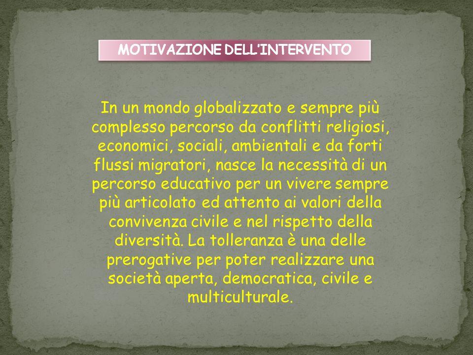 CONTENUTI - ATTIVITA Passi scelti della S.