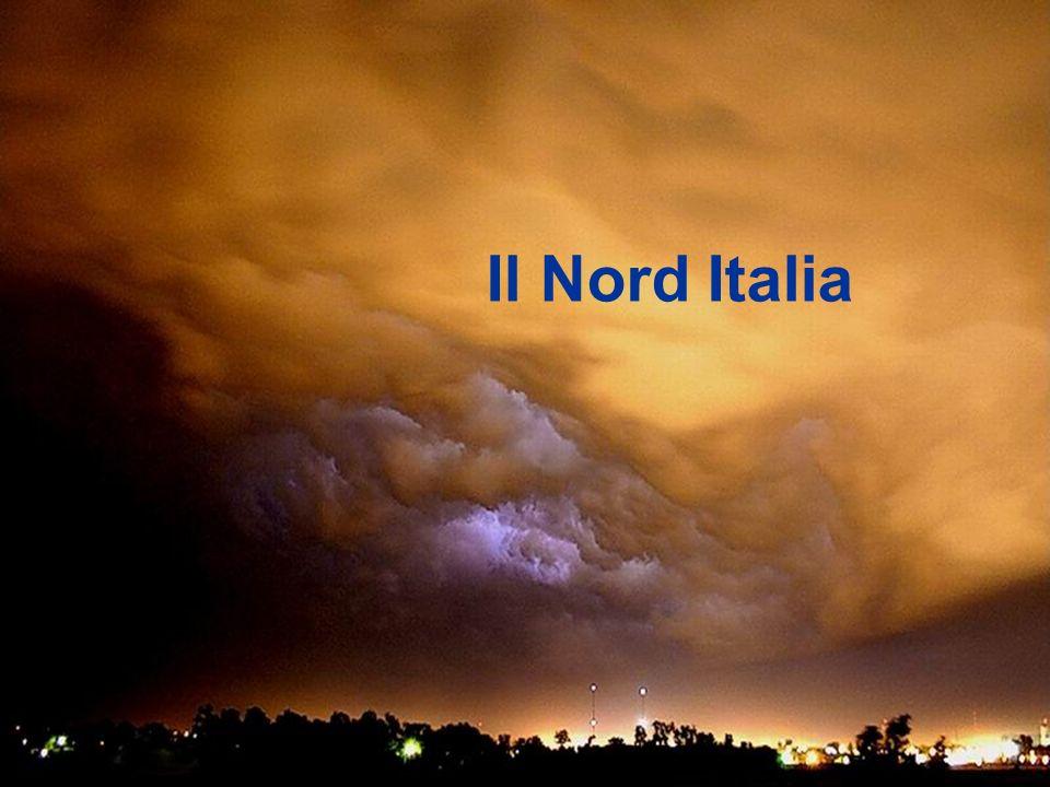 Il Nord Italia