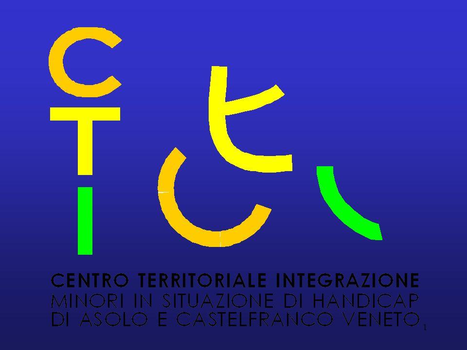 12 Rapporti CTI-ULSS Anche se lAzienda non ha ancora sottoscritto La convenzione ci sono importanti collaborazioni per Progetti, gruppi di lavoro, iniziative di formazione Nel nuovo piano di zona: -si riconosce lutilità del C.T.I.
