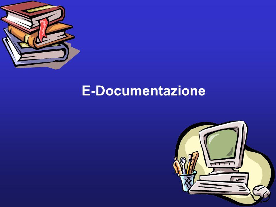 45 E-Documentazione