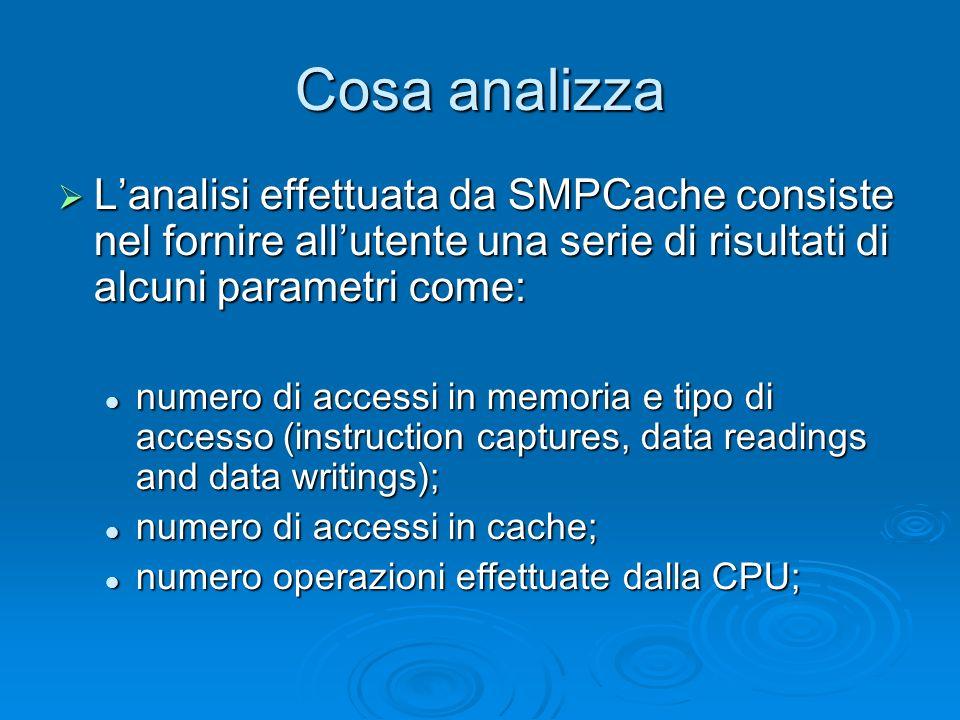 Protocolli basati sullaggiornamento Nei protocolli basati sullaggiornamento, quando un processore modifica una locazione condivisa il suo valore viene aggiornato nelle caches di tutti i processori che possiedono quel blocco.