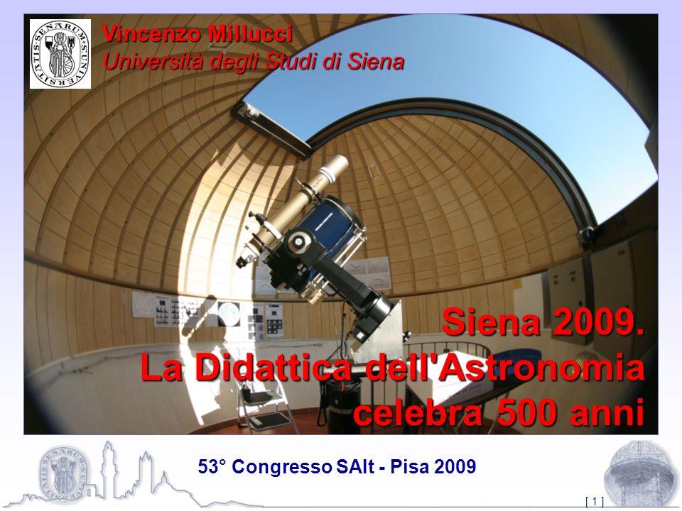 [ 1 ] Siena 2009.