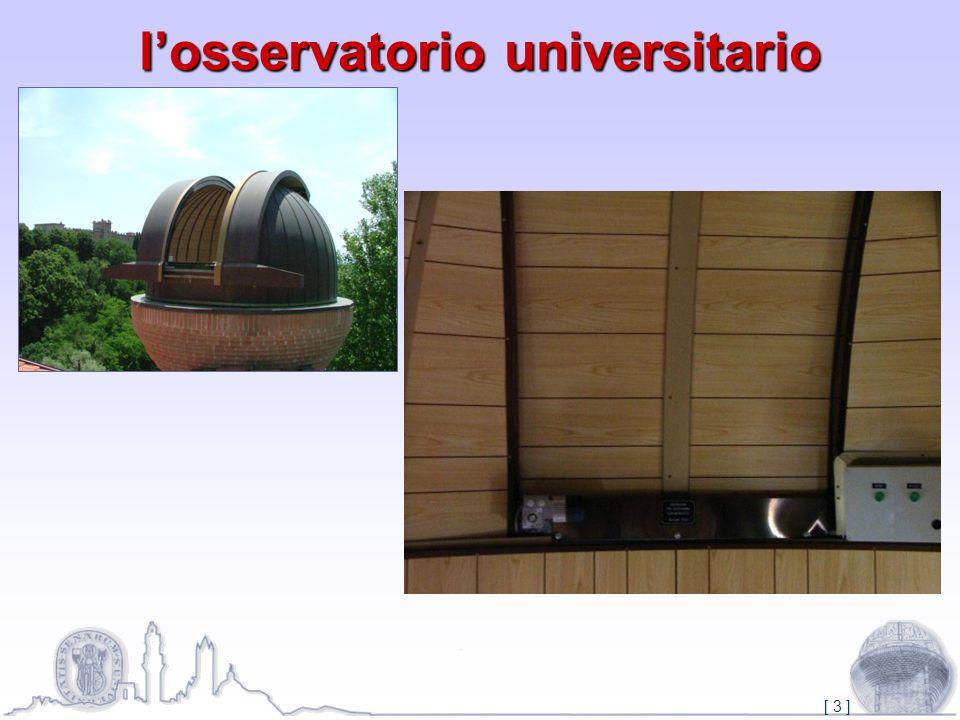 [ 3 ] losservatorio universitario
