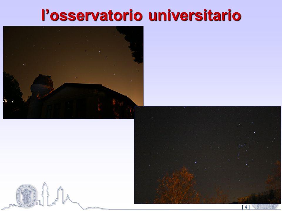 [ 4 ] losservatorio universitario