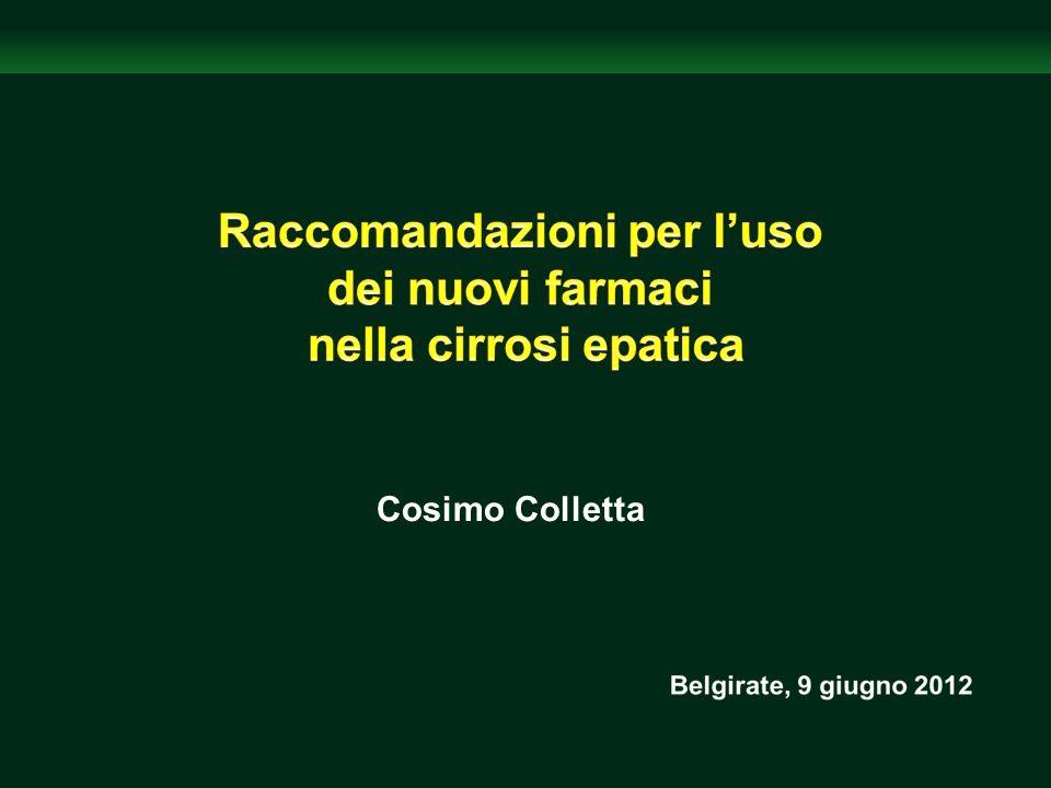 Cosimo Colletta