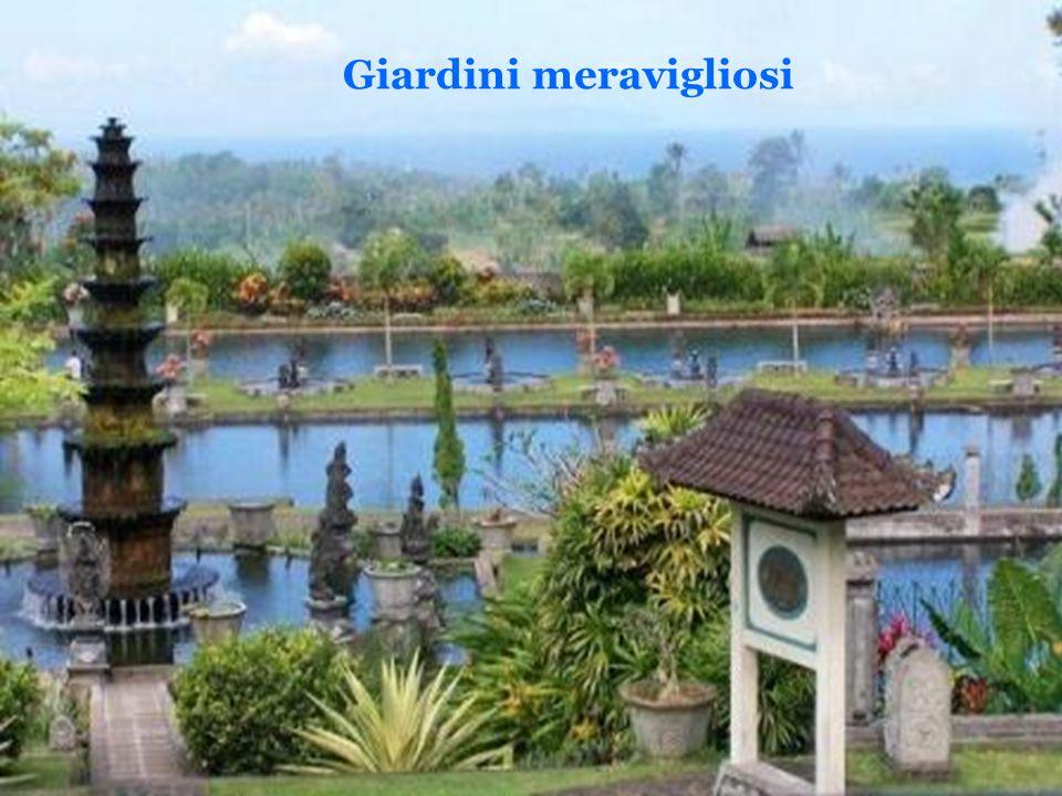 Giardini meravigliosi