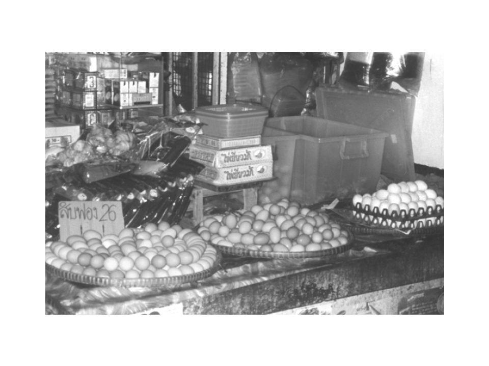 Le uova, quindi, si dividono in tre categorie di base: uova fresche cat.