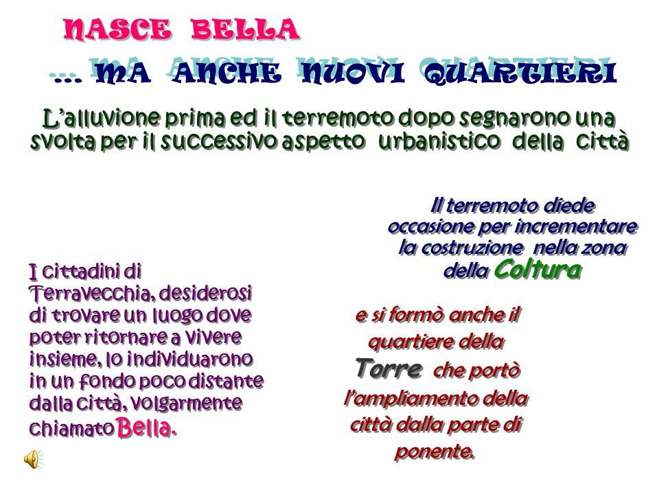 VAMPIRISMO… SCIACALLAGGIO !!.Il governo inviò in Calabria il gen.