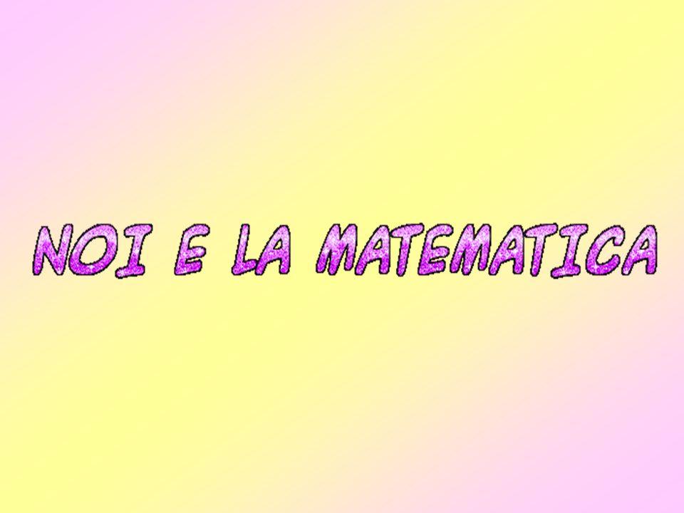 Quando pensiamo alla matematica, la domanda che ci viene spontanea è: Ma, a cosa serve studiarla.