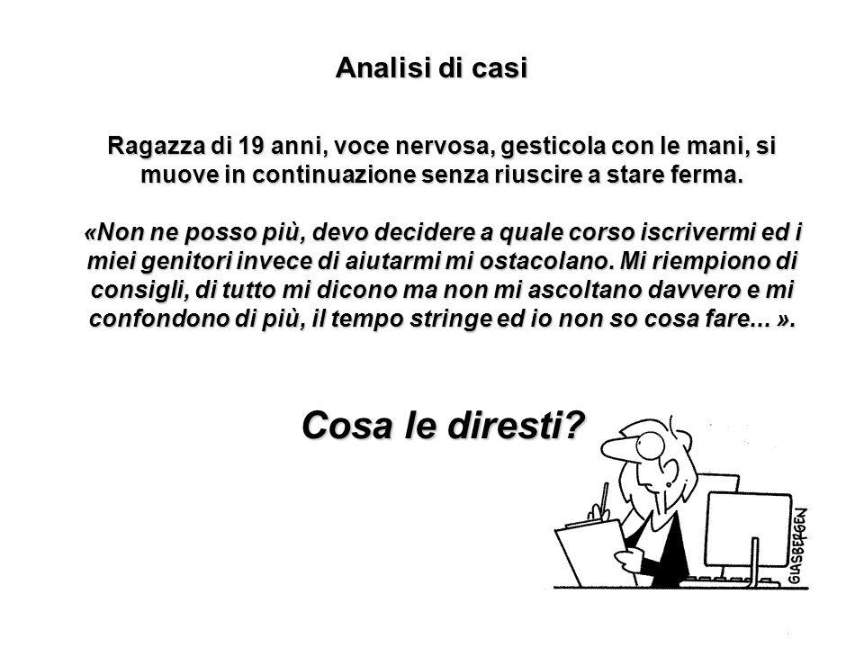 FASI DELLASCOLTO ATTIVO 3.