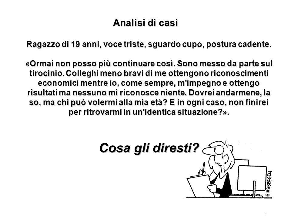 FASI DELLASCOLTO ATTIVO 4.