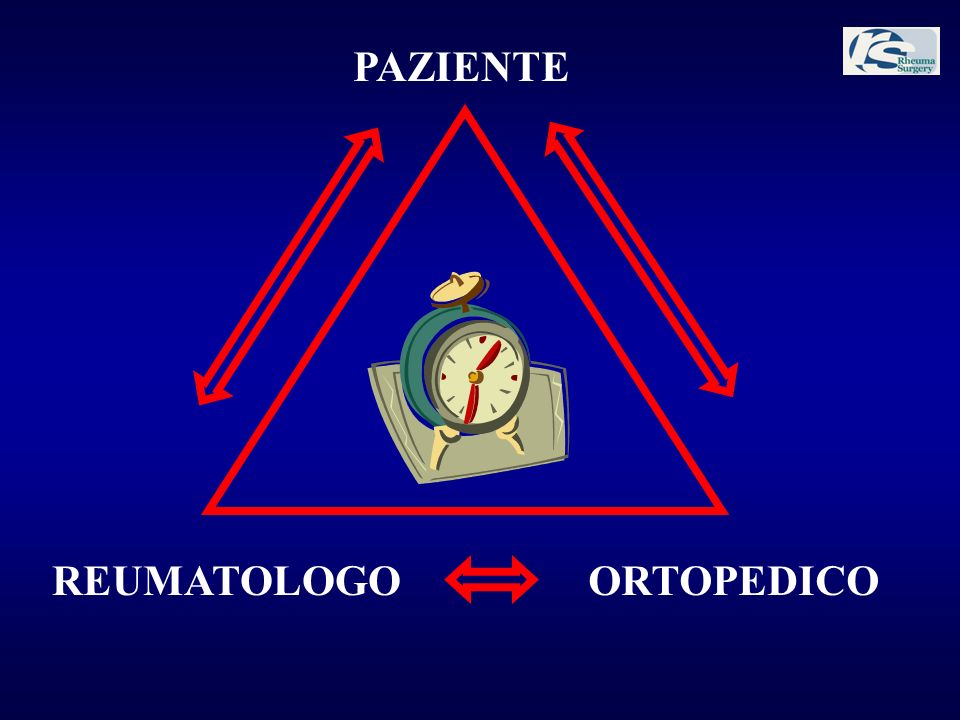 REUMATOLOGOORTOPEDICO PAZIENTE