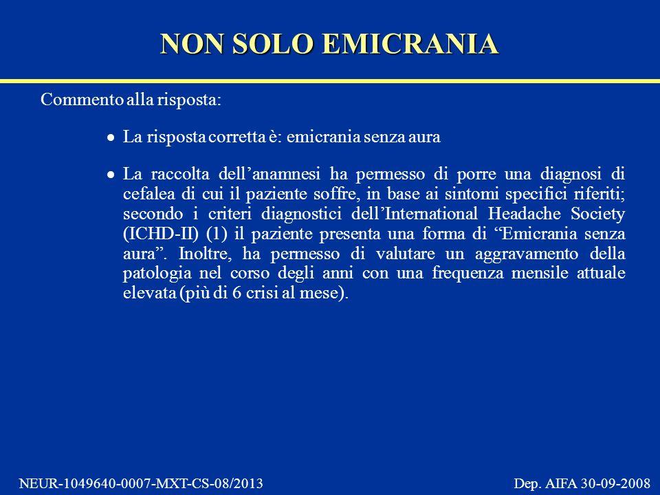 NEUR-1049640-0007-MXT-CS-08/2013 Dep.