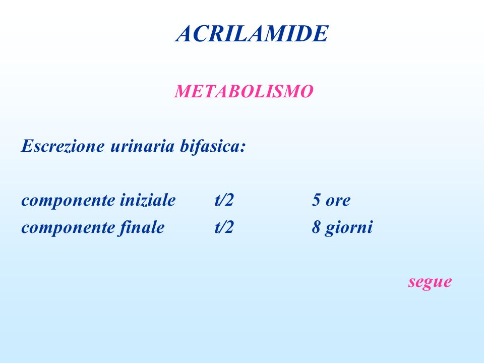 MECCANISMI DELLEFFETTO RITARDATO 3.