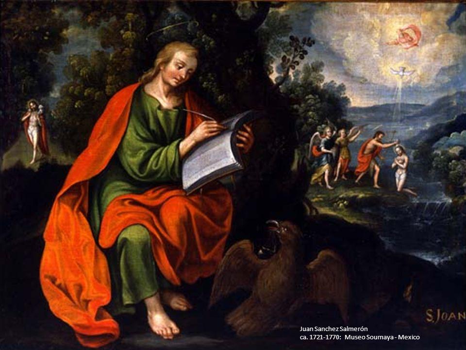 Eccellenza del Nuovo Testamento 17.