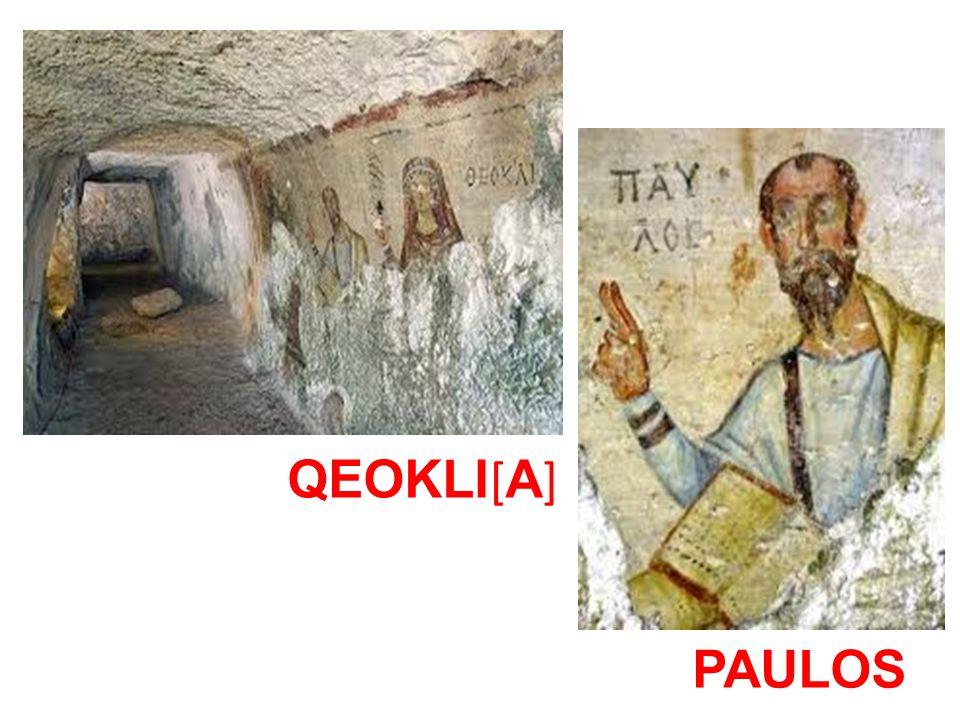 PAULOS QEOKLI [ A ]
