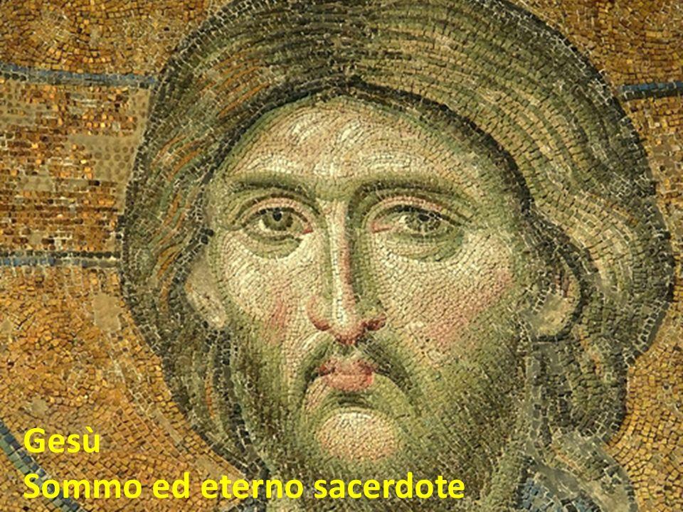 « 6 Egli invece che non era della loro stirpe prese la decima da Abramo»