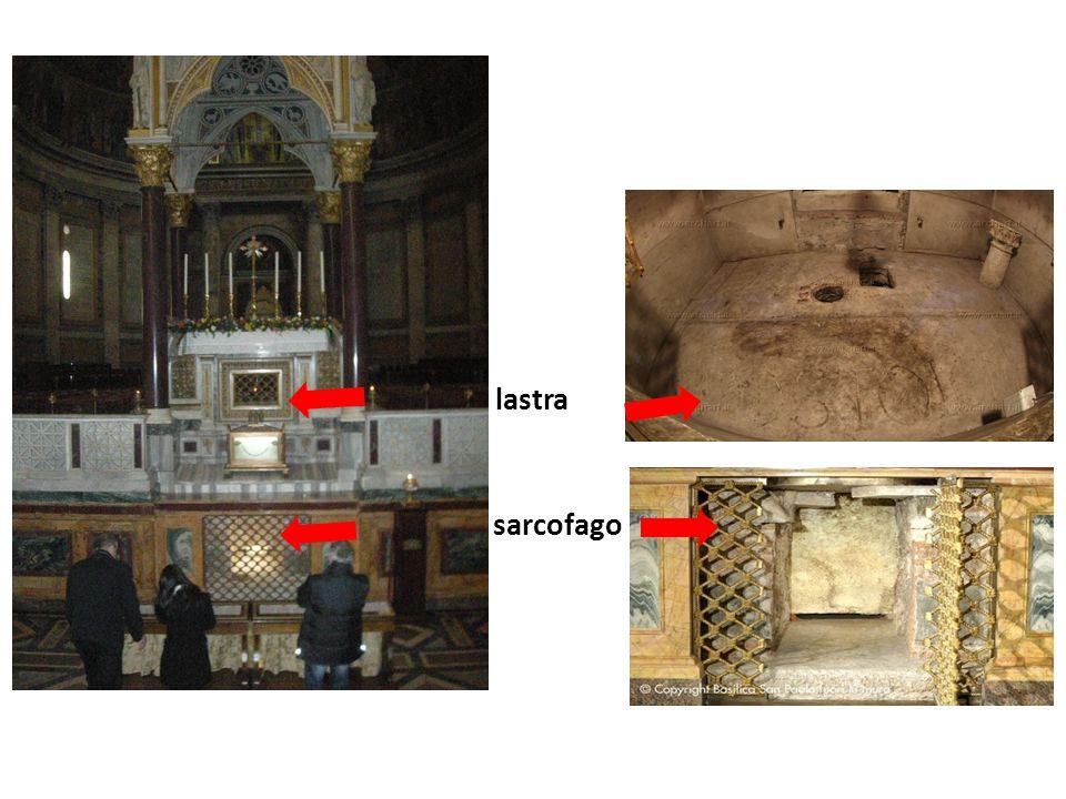 sarcofago lastra