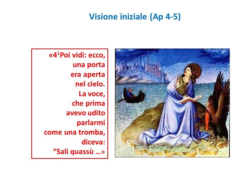 Cripta della cattedrale di Anagni «Aveva sette corni e sette occhi i quali sono i sette spiriti di Dio mandati su tutta la terra»