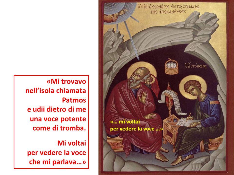 « Allangelo della Chiesa che è a Laodicèa scrivi: Così parla lAmen, il Testimone degno di fede e veritiero, il Principio della creazione di Dio … » (3,14)
