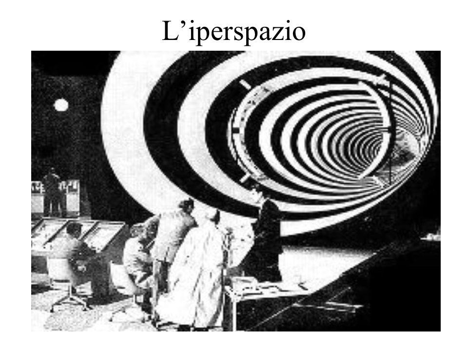 Liperspazio