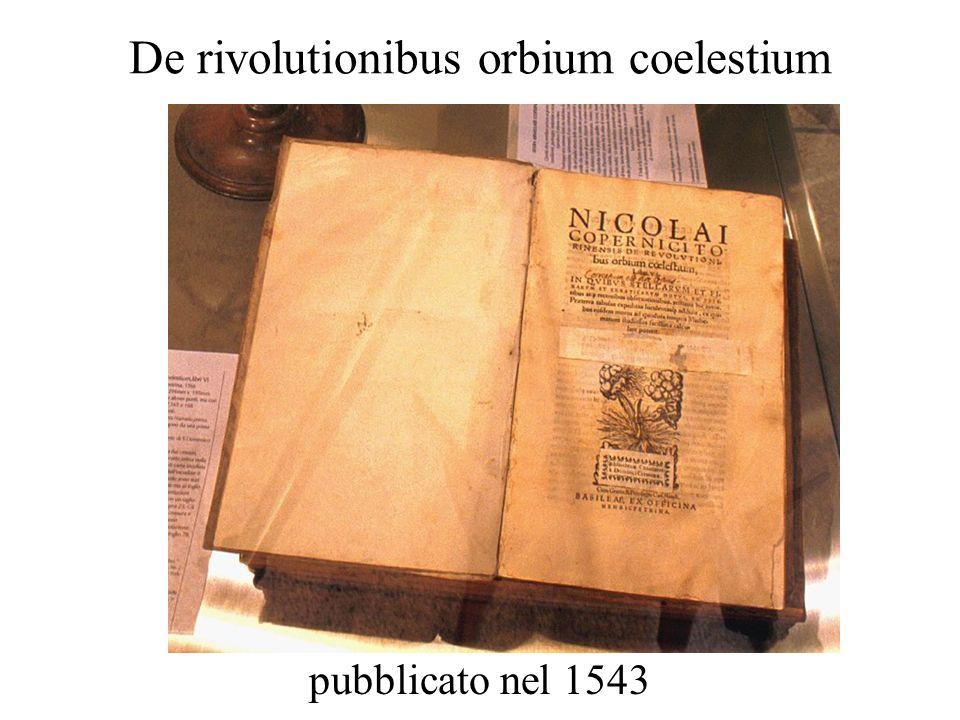 Galileo GALILEI Dialogo sui massimi sistemi (1632)