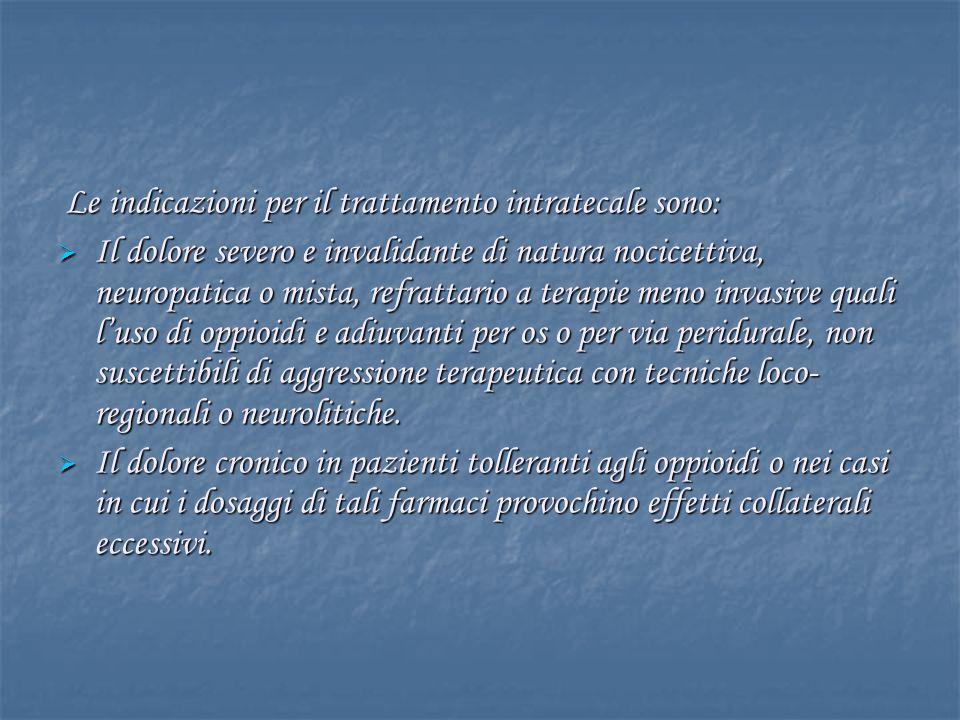 Iter diagnostico-terapeutico Novembre 2000 : resezione retto ed ansa ileale.