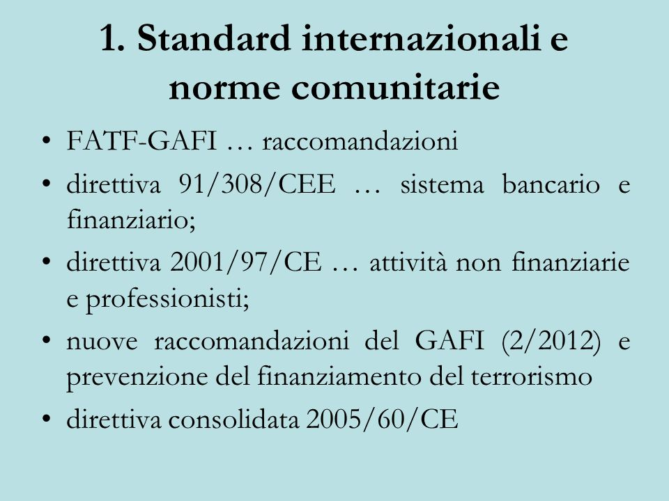 Percorso disciplinare nazionale impianto originario della legge 197/91 novità del d.lgs.