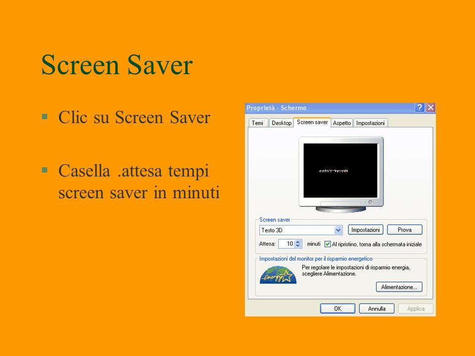 Cambio Desktop §Clic pulsante Desktop §Si può inserire una propria immagine presente in una vostra cartella. Per questa operazione clic su Sfoglia e s