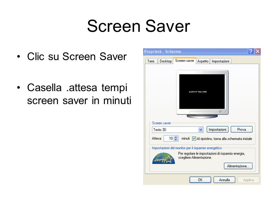 Cambio Desktop Clic pulsante Desktop Si può inserire una propria immagine presente in una vostra cartella. Per questa operazione clic su Sfoglia e sel