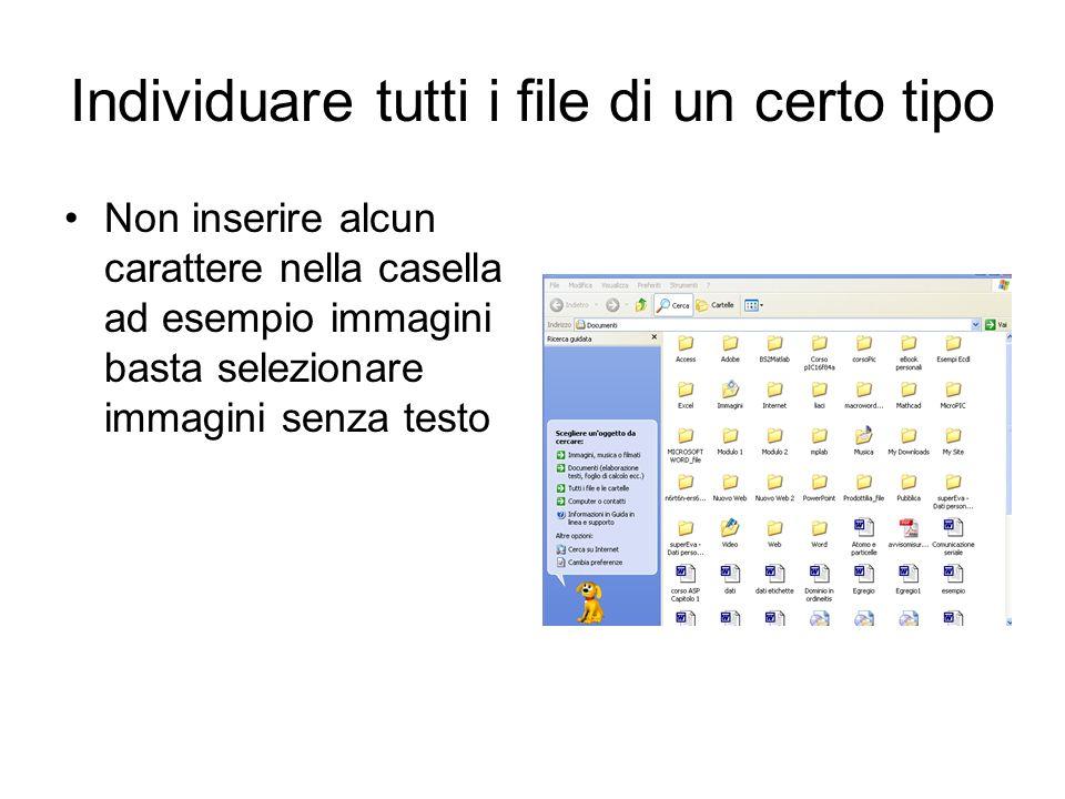 Cerca file doc, musica, filmati Dallicona Risorse puoi selezionare: