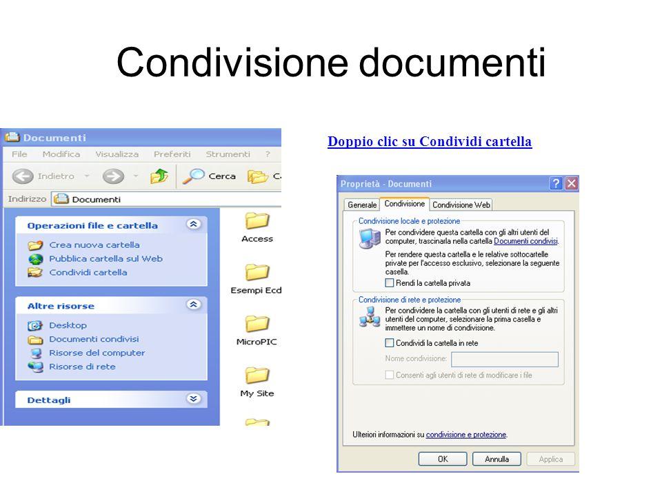 Definizione criteri di ricerca Ricerca avanzata documenti